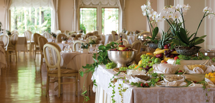 Grand Hotel, Gardone Riviera, Lake Garda, Italy - Buffet Breakfast.jpg